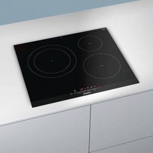 Bếp từ Siemens 3 vùng nấu EH675FJC1E - Seri 6