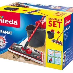 Bộ dụng cụ lau nhà Vileda