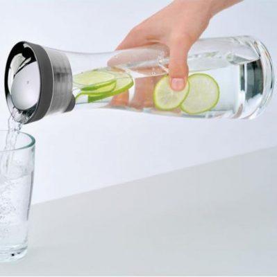 Bộ bình nước thủy tinh WMF Basic 5