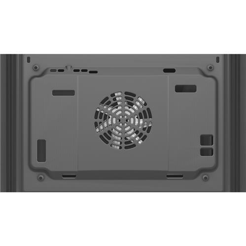 Lò nướng Bosch CMG633BS1B - kèm vi sóng