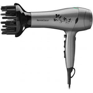 Máy sấy tóc SILVERCREST Ionen-Haartrockner 2200w