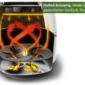 Nồi chiên không dầu Philips Airfasher XXL HD9630