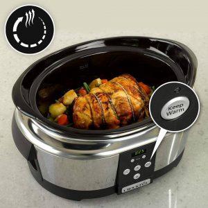 Nồi nấu chậm Crock Pot