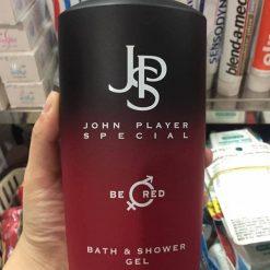 Sữa tắm JPS