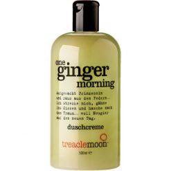 Sữa tắm thiên nhiên Ginger
