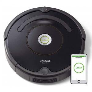 Irobot hút bụi Roomba 671