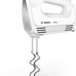 Máy đánh trứng Bosch MFQ24200 trắng, 400 w