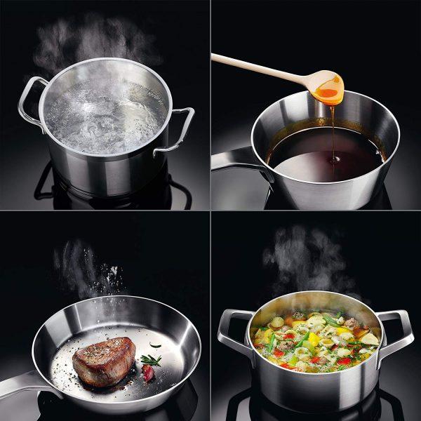 Bếp từ Aeg Hka8540ind