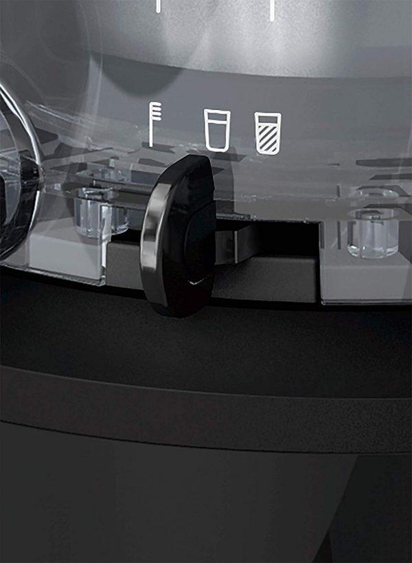 Máy ép chậm Bosch Mesm500w đen