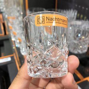 Bộ 12 cốc pha lê Nachtmann Noblesse 245ml 55ml