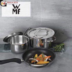 Bộ nồi Wmf Gala Plus 3 chiếc
