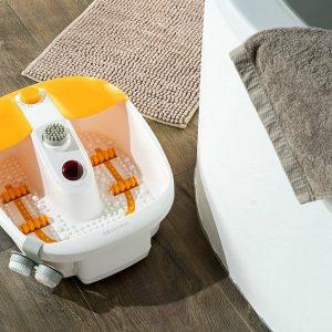 Bồn massage ngâm chân có đèn hồng ngoại FS883