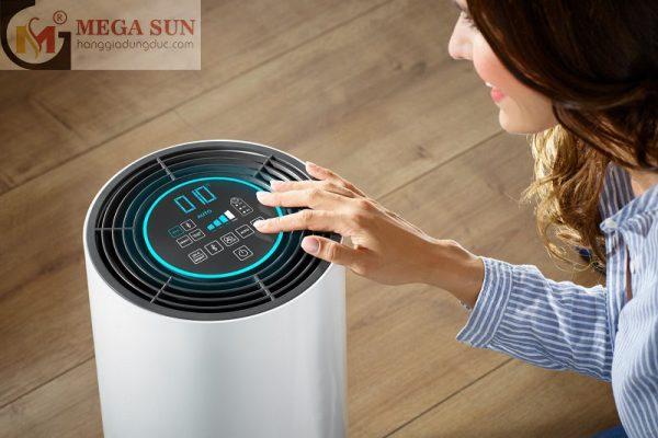 Vì sao mỗi gia đình nên có ít nhất một máy lọc không khí?