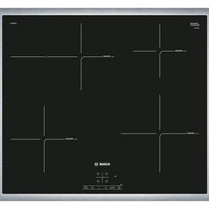 Bếp từ âm Bosch PIF645BB1E Serie 4
