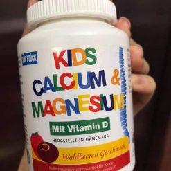 Viên uống Kids Calcium Magnesium & D3