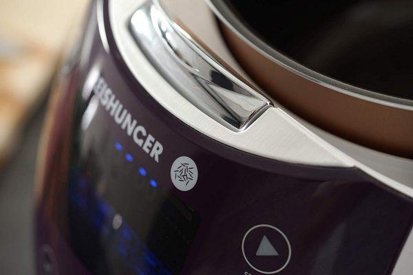 Nồi cơm điện màn hình Led Reishunger 1,5l