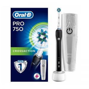 Bàn chải đánh răng điện Oral-B Pro 750