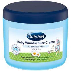 Kem Bubchen - Baby wundschutz creme 500ml