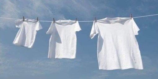 Miếng giấy tẩy trắng quần áo Denkmit
