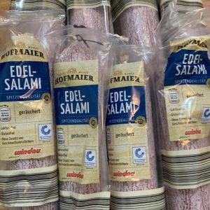 Salami Edel 650g - Món ngon khó cưỡng